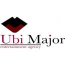 Logo dell'attività Agenzia Artistica Ubi Major