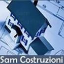 Logo dell'attività Sam Costruzioni