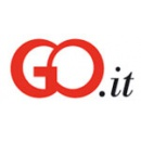 Logo dell'attività GO.it Agenzia di Comunicazione ed Internazionalizzazione