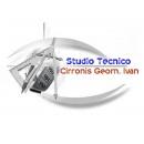 Logo dell'attività Geom. Cirronis Ivan Studio Tecnico