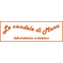 Logo dell'attività LABORATORIO ARTISTICO - LE CANDELE DI MANU