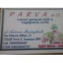 Logo dell'attività PARVA A.R.L.