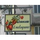 Logo dell'attività Tel. 0185390394/3493653944 - Il Melograno