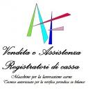 Logo dell'attività REGISTRATORI DI CASSA