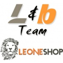 Logo dell'attività LEONESHOP - Tutta la Migliore Coltellerie in 1 Click!
