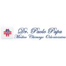 Logo dell'attività Studio Odontoiatrico Paolo Papa