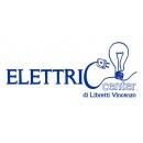 Logo dell'attività Elettric Center di Libretti Vincenzo