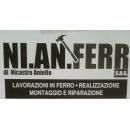 Logo dell'attività Pronto Intervento Fabbro/Lavorazioni in Ferro/Realizzazioni e Riparazioni in Ferro/Assistenza Sistemi di Chiusura