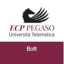 Logo dell'attività Università  Telematica Pegaso  - Pavia - ECP BOLT