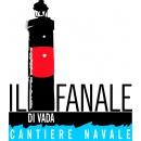 Logo dell'attività CANTIERE NAVALE