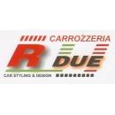 Logo dell'attività Carrozzeria R Due