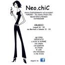 Logo dell'attività Neo.chiC