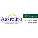 Logo dell'attività Assi€uro sas Agenzia Generale Groupama Assicurazioni