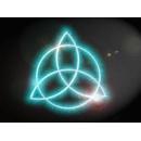 Logo dell'attività noleggio impianti audio luci strutture
