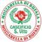 Logo social dell'attività Mozzarella San Vito