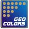 Logo social dell'attività GEO COLORS - Tecnologie Abitative
