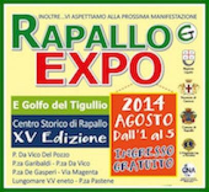 Rapallo Expo 2014