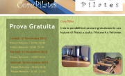 Seminario gratuito Pilates