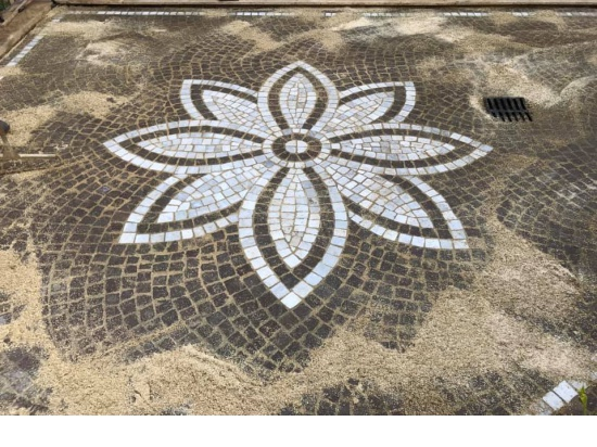 Design in pietra naturale 2...