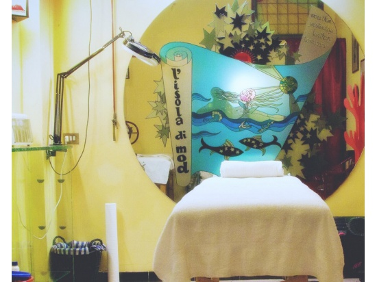 Modafferi Barber Shop - massaggi drenanti, sportiv...