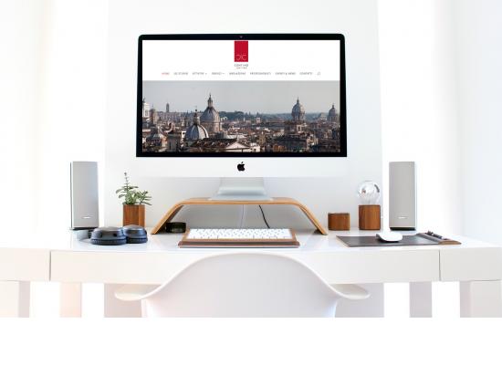 Realizzazione per Sito Web per Studio Legale a Rom...