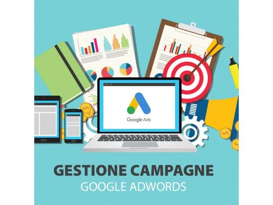 campagna Google Ads...