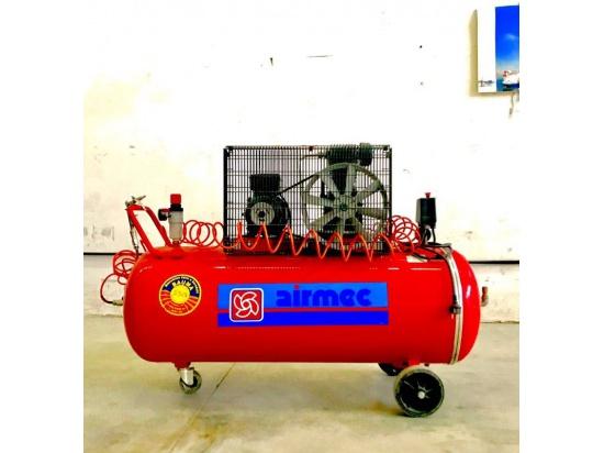 Compressori 100Lt...