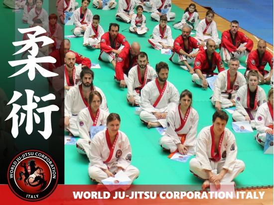 Sito ufficiale italiano sul ju jitsu wjjc. All'int...