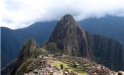 PERU' OVERLAND 2012 E INCA TRAIL: IL TREKKING DEGLI DEI « Atmosphera Italia