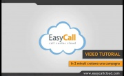 EasyCall Cloud: in 2 minuti creiamo una campagna - YouTube
