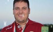 CATANZARO: Abramo si congratula con l'atleta catanzarese Salvatore Rocca