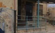 CATANZARO: degrado nella scuola primaria di via croci, nel quartiere Santa Maria