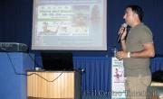 ACQUAPPESA (CS): Terme Luigiane 'FIERA DEL BENESSERE' Convegno di Nutrizione (FOTO)