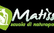 Scuola di Naturopatia Matisse, corso quadriennale, formazione multidisciplinare, approccio alla salutogenesi di tipo Bioetico, Biochimico e Psicoenergetico