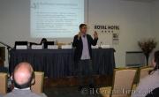 Primo 'Convegno Gift Sud 2014'. 'Alimentazione e benessere: Alimentazione di segnale' con Luca Speciani (FOTO)