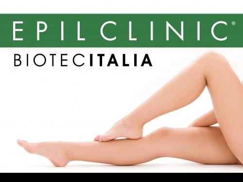 Biotec Italia presenta il progetto Epil Clinic.