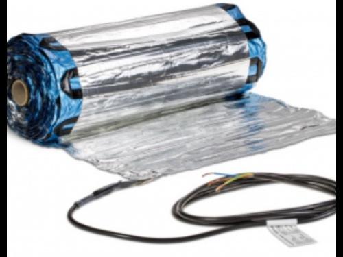 I riscaldamenti radianti elettrici ad alto risparmio energetico