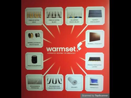Le nuove  tecnologie  del sistema  di riscaldamento alternativo