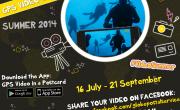 Estate 2014: tutti pazzi per GPS Video Summer.