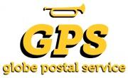 Globe Postal Service vola al BuyLAZIO
