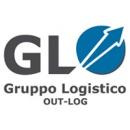 Logo dell'attività Logistica e Facchinaggio Out-Log