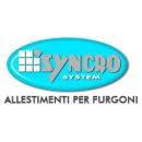 Logo dell'attività Syncro System Allestimenti per Furgoni