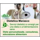 Logo dell'attività Studio Marasco, Dietetica,Fitness e Benessere