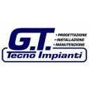 Logo dell'attività G.T. Tecno Impianti