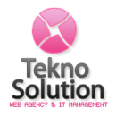 Logo dell'attività Tekno Solution - Web Agency & It Management
