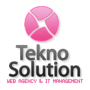 Logo Tekno Solution - Web Agency & It Management