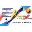 Logo dell'attività Technical System