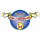 Logo dell'attività Euro 3 Immobiliare