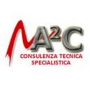 Logo dell'attività A2C - Consulenza tecnica per le imprese