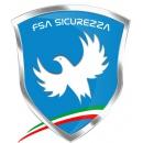 Logo dell'attività FSA SICUREZZA srl